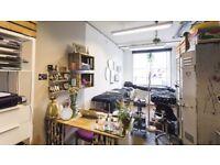 Studio 300 / Bright Creative Studio / East London / Netil House / London Fields / Hackney / E8