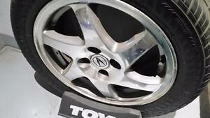 MAGS 15 POUCE ACURA GSR