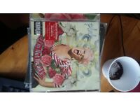 Pink - im not dead album