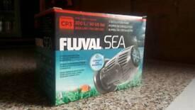 Fluval Sea circulation pump 200L brand new!!