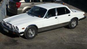 1988 Jaguar XJ12 XJ12 V12 5.3 LITRE EXTRÊMEMENT PROPRE BONNE MÉC