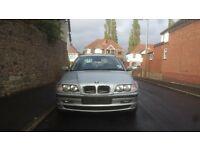 BMW 318 auto