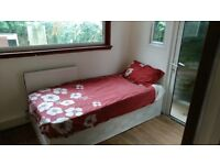 AMAZING SINGLE ROOM WITH PRIVATE BALCONY IN TOTTENHAM HALE