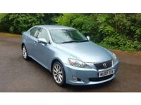 LEXUS IS 220d 2.2 TD SE-I 4dr. FULL SERVICE HISTORY. STUNNING CONDITION !