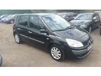 Renault Scenic 1.5 dCi Dynamique 5dr, HPI CLEAR, LONG MOT, 2 KEYS, GOOD CONDITION, P/X WELCOME