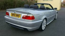 BMW 330cd M Sport Immaculate Condition