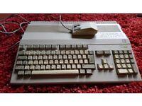 Commodore Amiga A500 Computer
