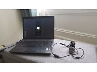HP laptop + accessories *Reduced*