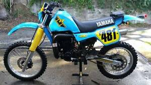 YAMAHA IT490 K Rochedale South Brisbane South East Preview