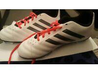 Ladies adidas football boots
