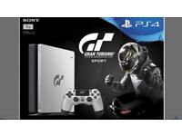PlayStation 4 grantrismo addition