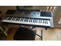 Yamaha 61 keys piano
