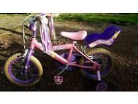 Bike for girl