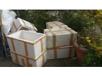 Free Empty Storage Boxes available for collection