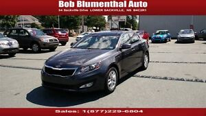 2012 Kia Optima LX+ ($58 weekly, 0 down, all-in, OAC)