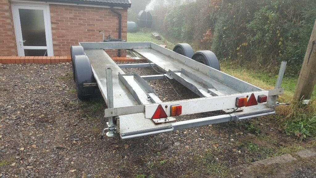 Cars Trailer for sale in Gloucestershire !   in Newent ...