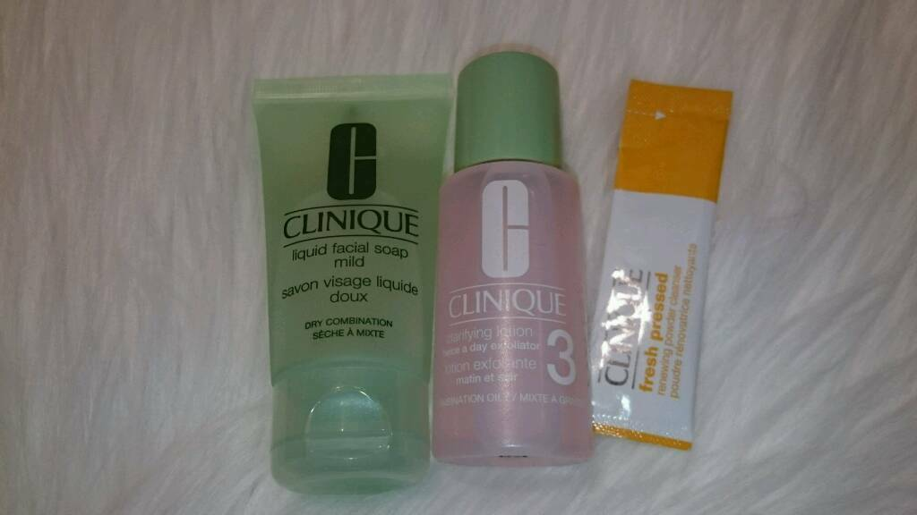 Clinique facial bundle | in Hull, East Yorkshire | Gumtree
