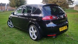 2007 Seat Leon Stylance 1.9tdi Pd **may px** nice car very clean