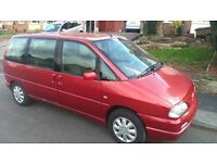 Citroen Synergie 2002 2.0 HDI