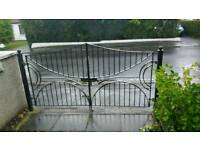 Front yard gate for sale