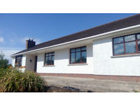 3 Bedroom bungalow to Let in Randalstown