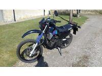 Yamaha XT350 1994
