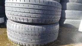 Tyres 205-55-16