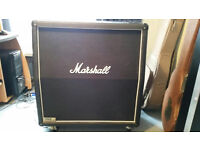 For Sale Marshall 1960A 4x12 Cab (Angled) £380 Cash Only