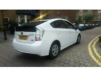 TOYOTA PRIUS HYBRID 61 REG UK CAR 1 OWNER ONLY