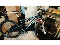 Boardman bike like new