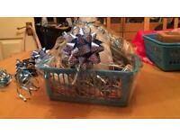 hampers made just for you