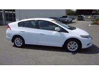 PCO Licensed Honda Insight for Sale Mint Condition