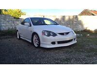 Honda Integra Dc5 For Sale!!
