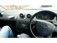 Ford Fiesta Gia
