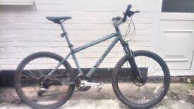 Kona Mountain Bike (Cindercone)