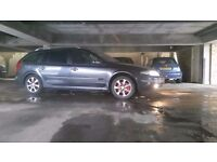 Renault Laguna LHD 2004 (SWAP with RHD)