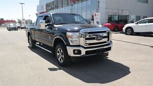 2012 Ford F-250 -