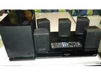 Panasonic home theater system for sale