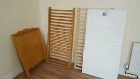 Mamas & Papas Cot *Very Good Condition*