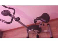 Exercise bike brand new condtion