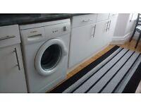 BOSCH Washing Machine (faulty)