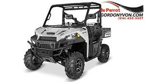 2016 Polaris Ranger 570 EPS
