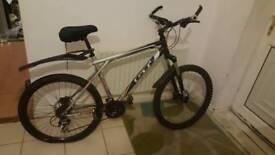 Mountian bike gt