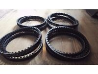 ***NEW*** GATES POLY CHAIN GT 14M-1960-20 USA