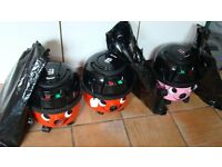 Henry Hoover vacuum cleaners