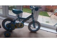 "Apollo HoneyBee Kids Bike - 14"""