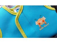 Splash About Baby Swim Wrap M 6-18 months