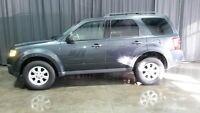 2010 Mazda Tribute 39S par semaine, prix de vente 9995S