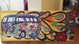 VW Canvas