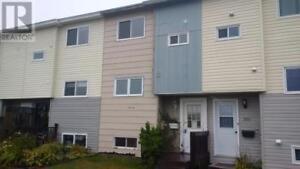 503 Highmeadow Drive Saint John, New Brunswick